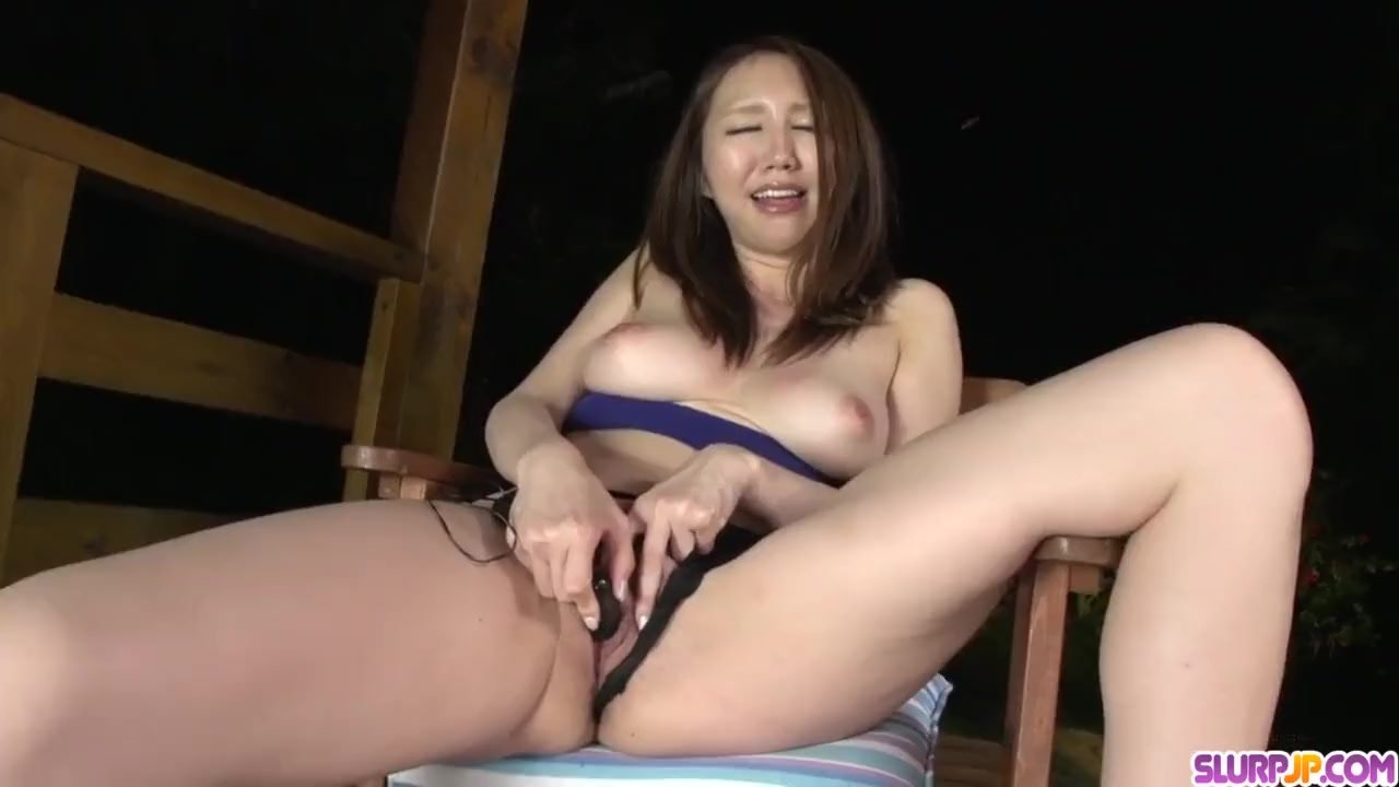 Ruka Ichinose fine blowjob and pussy action in POV - More at Slurpjp com