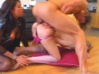 Nice throatfucking whores
