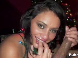 Charley craves some Xmas-cock