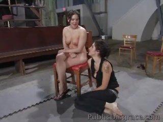 Cart the Bitch In