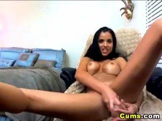 Hot Latina Booty Babe HD
