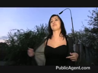Reality sex in public for money