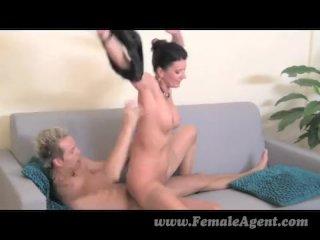 MILF with amazing cowgirl skills