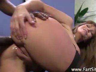 Darla Crane loves anal