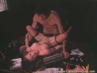 Seventies porn classic