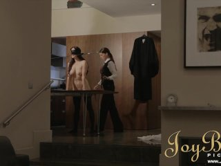 JoyBear Kinky Lesbian Passion