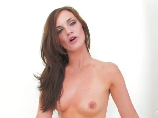 Lily Carter Behind The Scenes