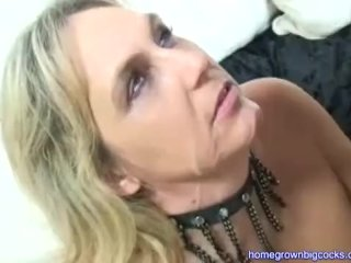 Two Big Black Cocks For Cheating Wife