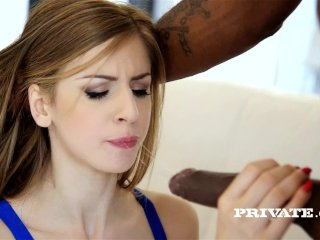 Anal Queen Stella Cox Gets a Hardcore