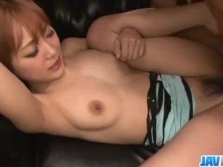 Mind blowing porn moments with perky tits