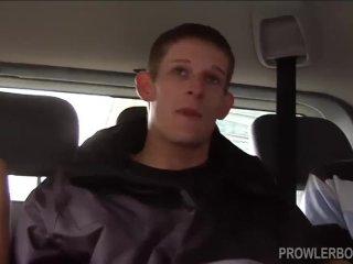 Callum and Kristian Fuck Young Danny