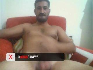 Abdullah – Qatar – Gay arab men – Xarabcam