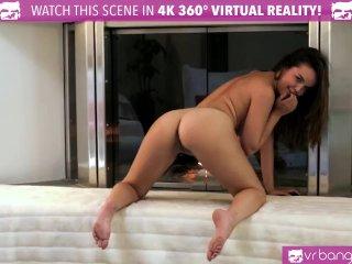 VR Bangers – Grounded Horny Dillion Harper