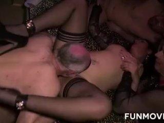 German Amateur Sexclub
