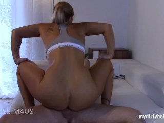 My Dirty Hobby – fitness-maus housewife slut