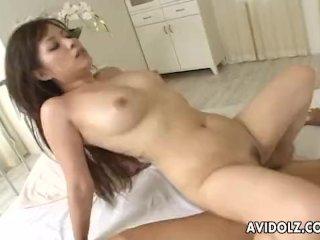 Maria wanking hard on her bushy wet pussy