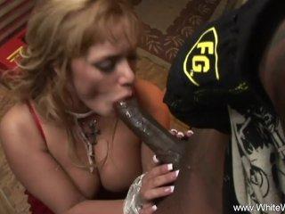 Basement Anal Sex Session