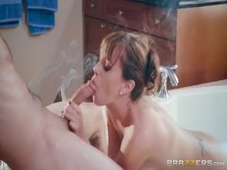 Never Interrupt Mommy Time – Brazzers