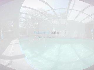 VirtualRealGay – Swimming trainer