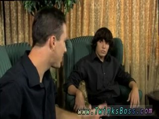 Gay bear fuck young teen first time Danny's