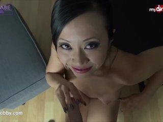 My Dirty Hobby – Kinky Asian MILF fucked