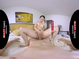 RealityLovers – Thai Girl no questions asked