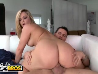 BANGBROS – Alexis Texas Riding Cowgirl Compilation, 25 Mins Of Perfect Ass