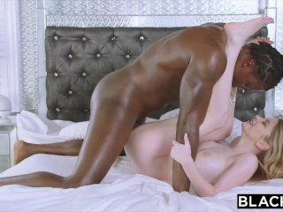 BLACKED Busty Housewife Needs To Satisfy Her BBC Craving