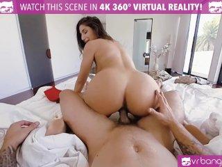 VRBangers Abella Danger Takes a Big Dick Inside Her Hot Wet Pussy