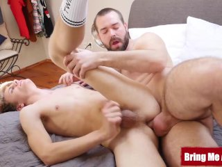 BRINGMEABOY Hung Martin Dajnar Blows Young Gay And Fucks Raw