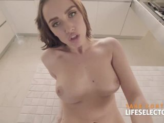 Guilty Pleasure with Your Step Mom Luxury Girl