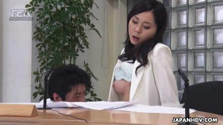 Japanese lady  Miyuki Ojima got fingered  uncensored