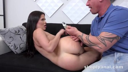 Thick Cock Ass Fuck!