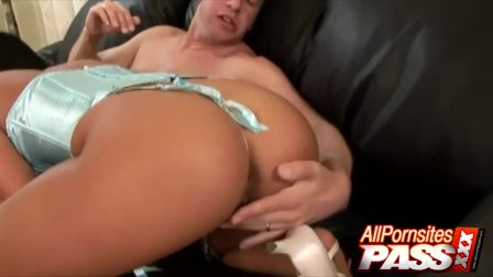 Lovely Persia DeCarlo Cock In Mouth
